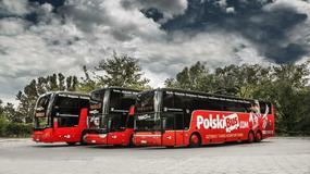 PolskiBus: 50 proc. rabatu na bilety z Warszawy do Rzeszowa i Kielc