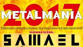 Metalmania 2017: wystawa i możliwość zakupu płyt
