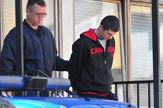Novi Sad 275 Arpad Sabo optuzeni za ubistvo zene i deteta u Veterniku foto Robert Getel