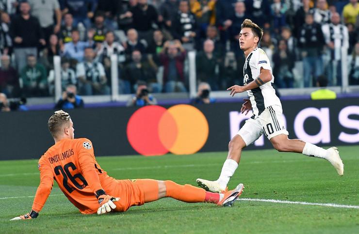 FK Juventus, FK Jang Bojs