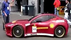 Shell Eco Maraton - nowy rekord!