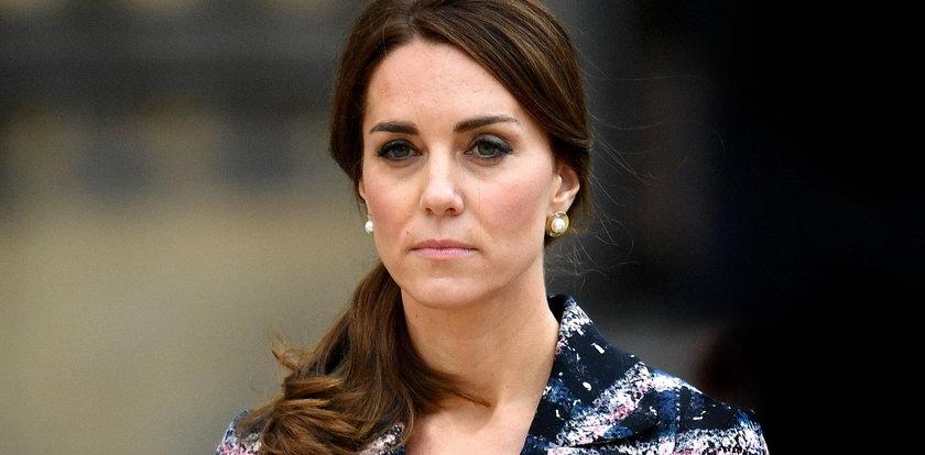 Księżna Kate ma powód do wstydu. To jej wujek