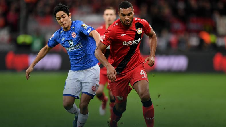 Bayer Leverkusen - FSV Mainz