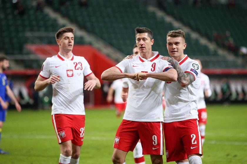 8 czerwca w Poznaniu Polacy zagrają w meczu towarzyskim z Islandią