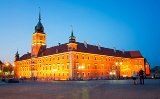 Wystawa Dolabelli - nadwornego malarza dynastii Wazów - na Zamku Królewskim w Warszawie