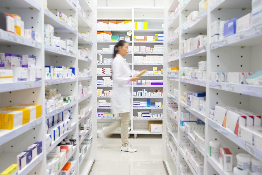 W aptekach brakuje leków – są nowe dane