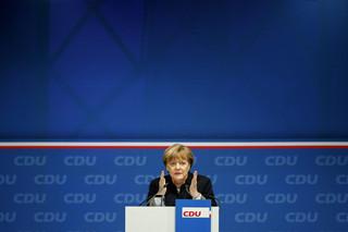 Angela Merkel: Córka pastora Kaźmierczaka, która stała się najpotężniejszą kobietą świata
