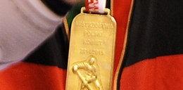 Działacze pomylili medale