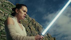 """Niech moc będzie z plotkami – które z fanowskich teorii dotyczących """"Ostatniego Jedi"""" najbardziej działają na wyobraźnię?"""