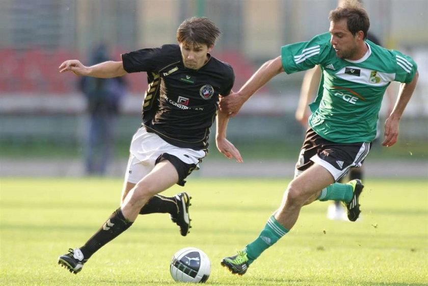 Steaua Bukareszt chce kupić Ebiego Smolarka