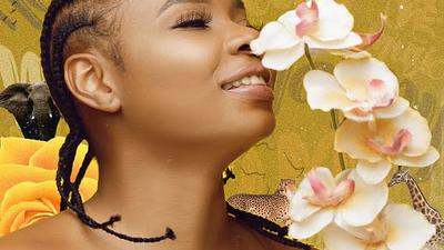 Yemi Alade showcases beautiful African aesthetics in video for, 'True Love'