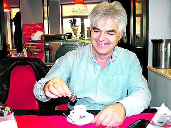 Miroslav Vasić
