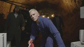 """""""Logan Lucky"""": Daniel Craig na pierwszym oficjalnym zdjęciu"""