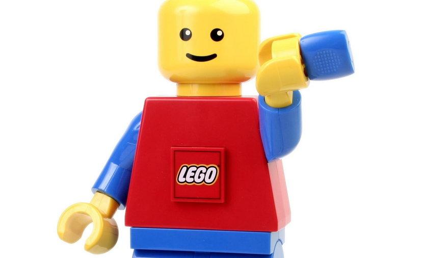 Klocki LEGO satanistyczną zabawką