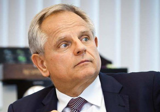 Krzysztof Kalicki: Okazaliśmy się bazarem Wschodu [WYWIAD]