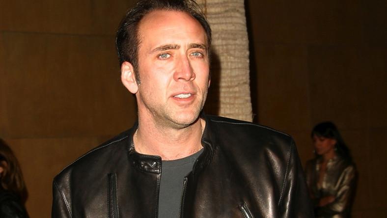 "Nicolas Cage killerem w ""Wild Side"""