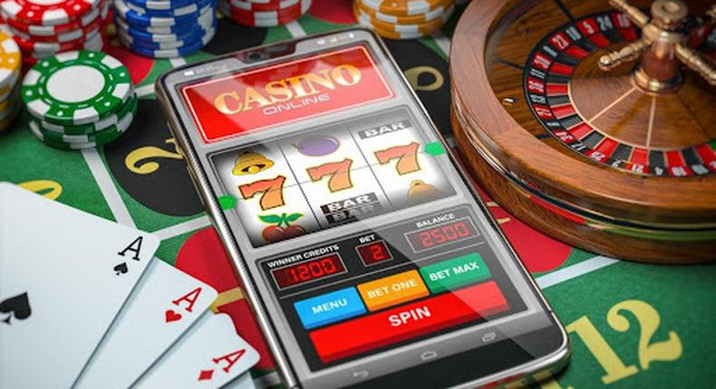 How to check if the online casino you've chosen is good