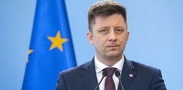 Minister Dworczyk o zamieszaniu wokół szczepionki AstraZeneca: brutalna walka koncernów medycznych