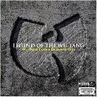 "Wu-Tang Clan - ""Legend Of The Wu-Tang: Wu-Tang Clan's Greatest Hits"""