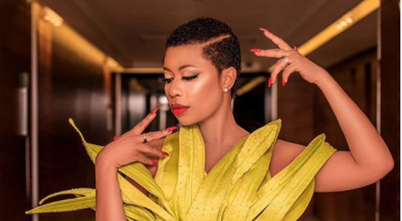 5 times Selly Galley rocked cut hairstyles with simplicity and class