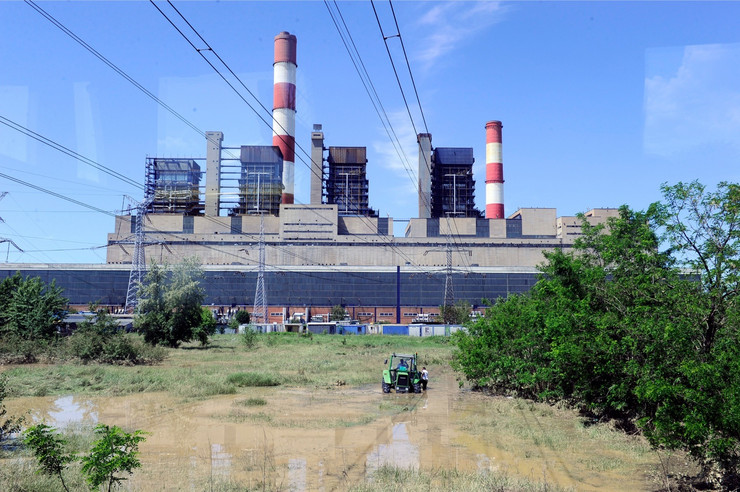 termoelektrana tent
