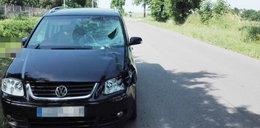 Tragiczny wypadek. 14-latka nie żyje. Kierowca, który ją zabił, był wyjątkowo bezmyślny
