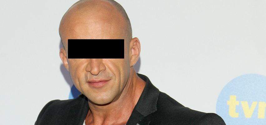 Czarne chmury nad Tomaszem O. Grozi mu osiem lat więzienia! Aktor przerwał milczenie