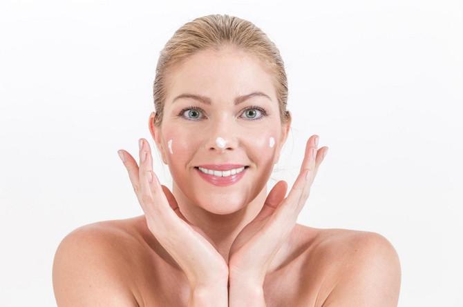 Prirodna nega kože daje najbolje rezultate