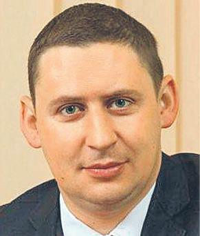 Bartłomiej Bartczak burmistrz Gubina