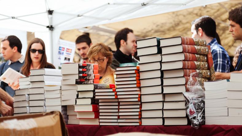 Festiwal ksiażki