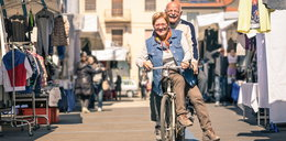 Jazda na rowerze reguluje ciśnienie