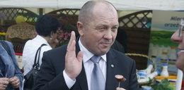 Minister Sawicki się lansuje, a nie ma czasu dla rolników