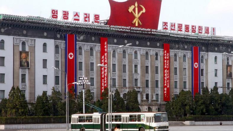 Kim Dzong Un chce nowej próby jądrowej?
