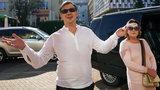 Daniel Martyniuk rozwiódł się z żoną Eweliną! Jest przegraną stroną