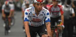 Tomasz Marczyński wystartuje w Giro d'Italia. Zabraknie Rafała Majki