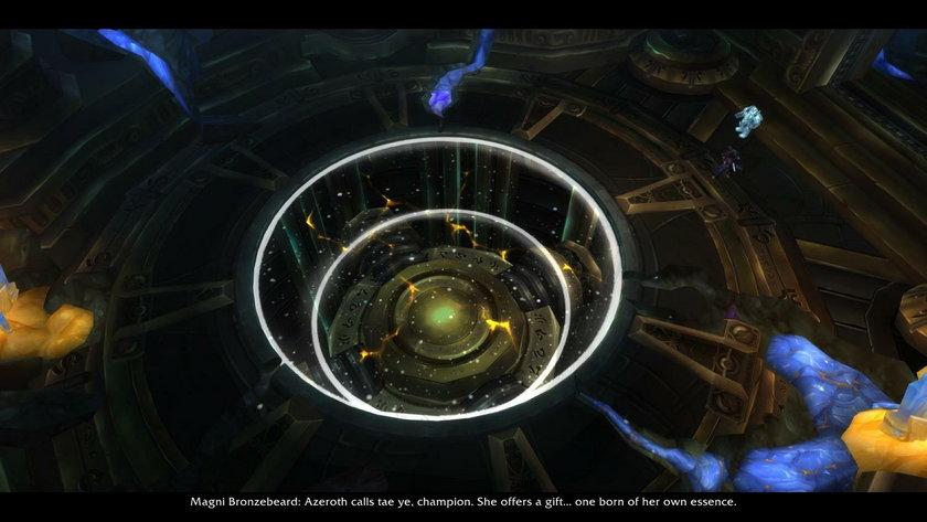 Recenzja WoW: Battle for Azeroth