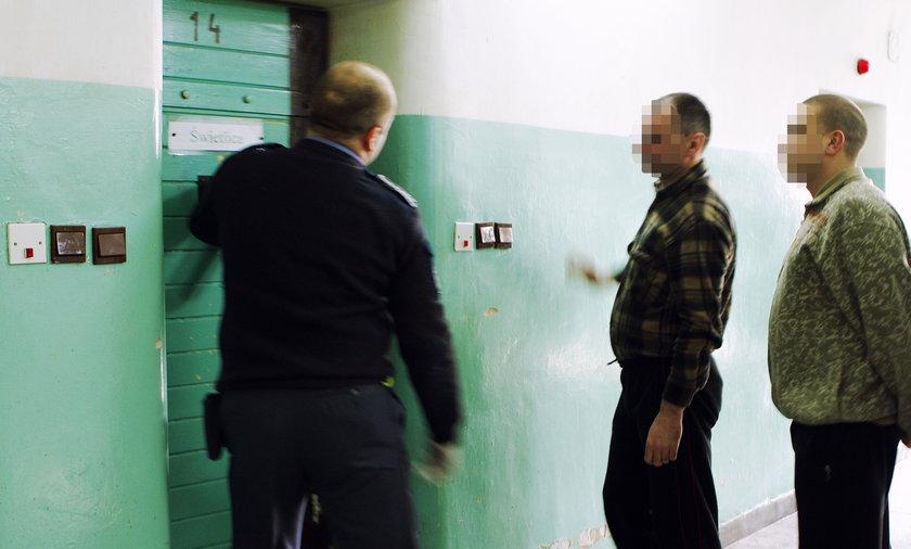 Ile zarabiają więźniowie w Polsce?