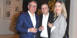 Komentarze pod profilem Piotra Woźniaka-Staraka. Interweniowała rodzina?
