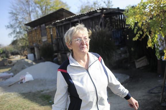 Zuzana Pavkov, majka Zvezdinog golgetera Milana Pavkova