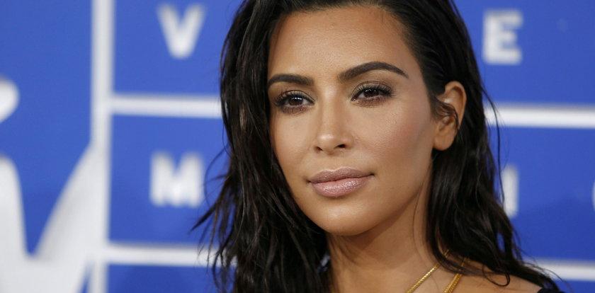 Kim Kardashian przejdzie operację, by zajść w ciążę