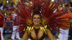 Karnawał w Rio rozpoczęty - tancerka opowiada, jak powstają stroje, jak przebiegają parady i ile to kosztuje