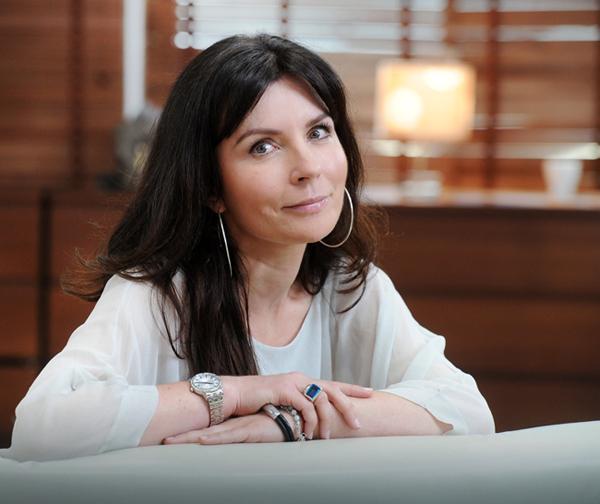 Małgorzata Liszyk-Kozłowska