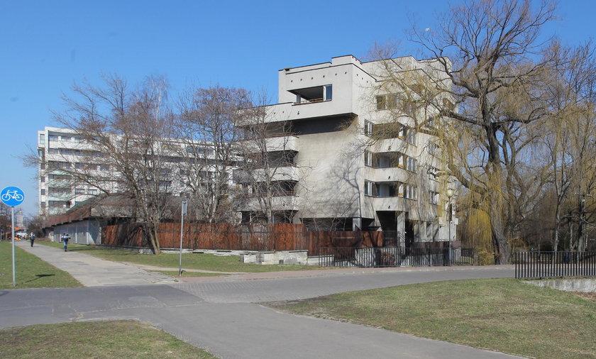 budynki nalezace do federcji rosyjskiej