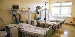 Dramatyczna sytuacja w szpitalu! Kto będzie nas leczył?