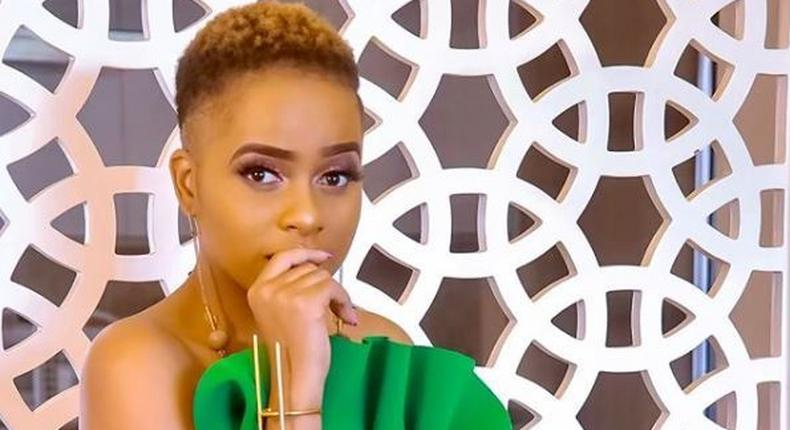 Nandy reveals why she never made public her relationship with late Ruge Mutahaba