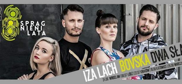 Cydr Lubelski Spragnieni Lata 2017