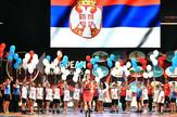 Rvanje, EP u Novom Sadu