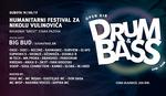 """SVI ZA NIKOLU VULINOVIĆA Humanitarni festival """"Drumbass"""" za lečenje bolesnog dečaka"""