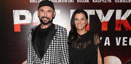 Film Vegi ma wstrząsnąć z Polską. Premiera przyciągnęła gwiazdy. FOTO