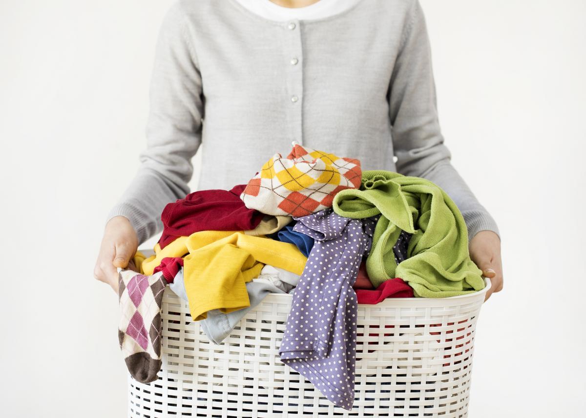 Szoktál 40 fokon mosni? Óriási hibát követsz el Blikk Rúzs